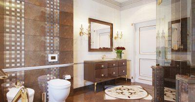Царская ванная