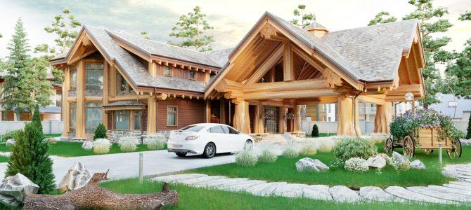 Дом «Канада»