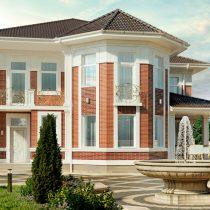 Дом «Сколково»
