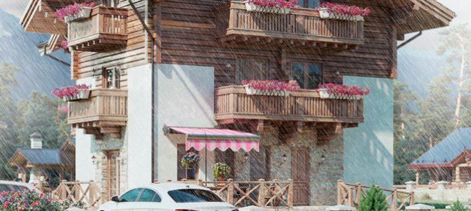 Мини – отель «Куршале»