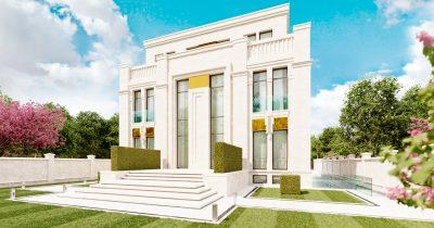 Дом «Алмаз»