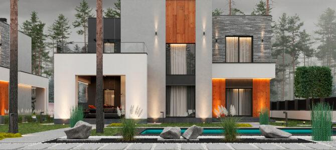 «Marina Club 2». Дом в современном стиле
